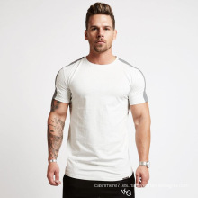 Camiseta de manga corta Muscle Tech para hombre