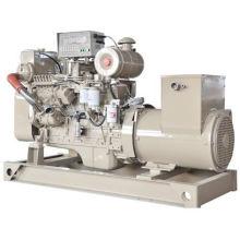 64kw Marine Diesel Generator Set (CCFJ64J)