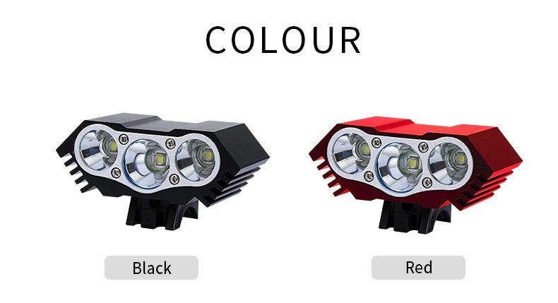 Led Bike Lamp