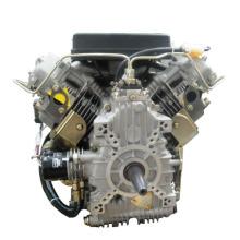 Cilindro dobro motores Diesel