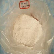 Polvo esteroide CAS 10418-03-8 de Stanozolol Winstrol de los esteroides de los esteroides del crecimiento