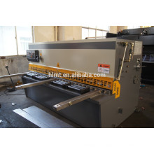 Top Quality Guillotine design Advanced CNC Hydraulic Shearing Machine with best price