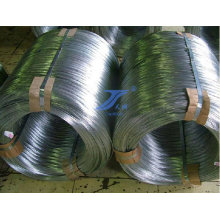 Low Carbon Steel Galvanized Wire