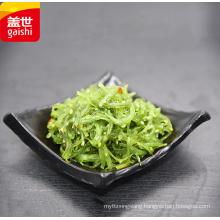 Tasted Hiyashi Chuka Wakame Japanese Flavor Frozen Sushi Seaweed Salad