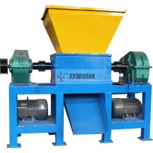 Industrial Single Shaft Shredder Machine on sale