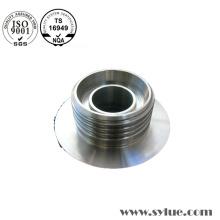 Componentes mecanizados CNC de acero inoxidable
