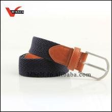 Hot sale navy blue Canvas Belts