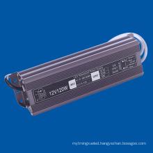 120W LED Driver for LED Lamp DC12V Power Supply