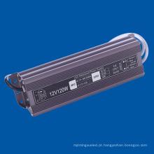 120W LED Driver para lâmpada LED DC12V Power Supply