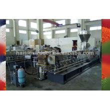 CE good quality masterbatch machine price