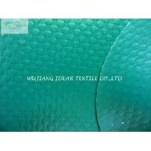 PVC de malla de tela de Material/pabellón de la cortina