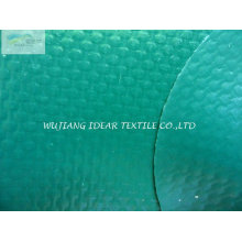 PVC Mesh Fabric for Curtain Material/Canopy Fabric