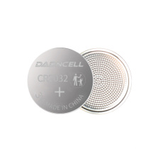 DADNCELL High Capacity CR2032/1620  3V Cells Li-Mn Button  Battery For Monitoring Equipment and Toys