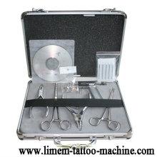 Piercing Werkzeugset