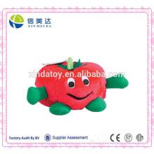 Fruit Plush Doll Tomato Plush Toy