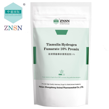ZNSN Doxycycline HCL Polvo soluble