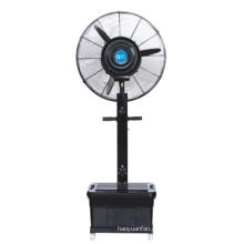 Ventilador Fan-ventilador-refrigerando da névoa ventilador industrial