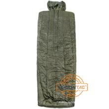Военные спальный мешок соответствует стандарту ISO convenint для использования двери
