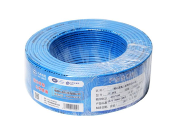 high insulation fr cables