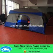 Хорошее качество большой размер открытый палатки-участника