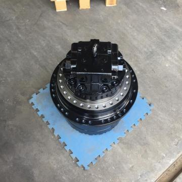 Piezas de excavadora TM40 Final Drive Travel Motor