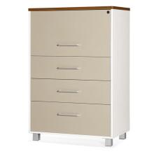 Cabinet de dépôt à vente chaude avec 5 tiroirs (FOH-8B-06)