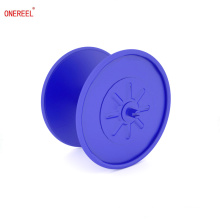 drawing wire rope spool