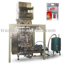 Automatic Rice Vacuum Packing Machine(grain packing machine)