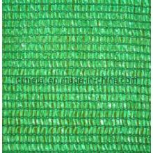 Rede verde do guarda-sol para a agricultura, pano da máscara (CTM-6)