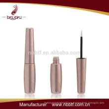 AX17-1, tubo plástico del eyeliner, embalaje plástico del cepillo del eyeliner Quality Choice