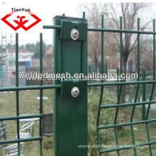 To buy Anping good quality PVC coated fence netting/ 3 D fence/wire fence(SGS certificate & ISO9001)                                                                         Quality Choice