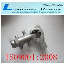 water pump part,pump impellers castings