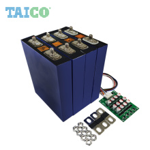 Hot Sale! Factory 3.2V 100ah/120ah/150ah  Li-Ion Battery ion Lithium Lifepo4  Cells Battery
