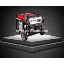 2015 neuer Entwurfs-heißer Verkauf 2000w, 2KW beweglicher Benzingenerator 168F-1