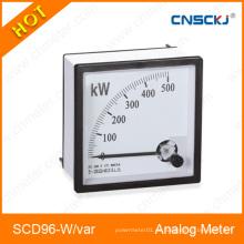 CE Medidor de potencia Analog Panel Meter