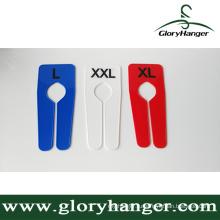 Пластиковые кольца размера для вешалки (GLPZ005)