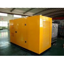 30kw Super Quiet Canopy Silent Diesel Soundproof Generator Set