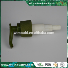 Customized high quality PP plastic injection mould for Lanudry detergent bottle part