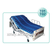 medical air mattress with pump Taiwanese PVC with CPC APP-T02
