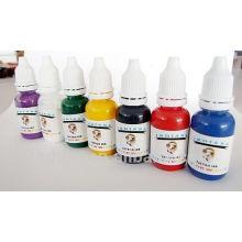 Hochwertige permanente Tätowierung Produkte Indiana Tattoo Tinte
