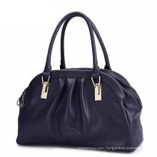 Leather Handbags Women Handbags Made of Genuine Leather (ZX10128)