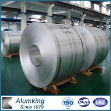 8011 Bobine en fonte d'aluminium pour dessin et anodisation profonds
