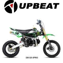 Upbeat High Quality 125cc Dirt Bike off Road Pit Bike 125cc (CNC triple, aluminium swingarm)