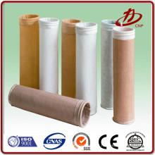 Caldeira de carvão Polifenileno Sulfureto PTFE PPS filtro saco
