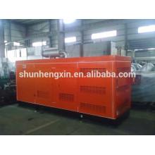 400kw/500kva Yuchai diesel generator set YC6T600L-D22