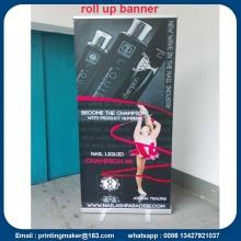 Aluminium Werbung Roll Up Banner Drucken