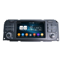 Liberty android touch screen car radio