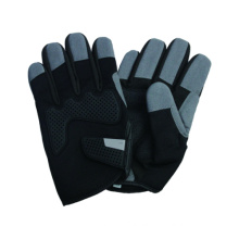 Outsider Working Glove: Microfibre, Stairs Cloth, Sponge