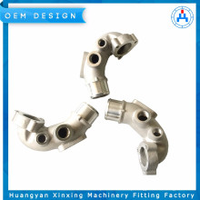 Advanced OEM Customized Auto Pipe Parts