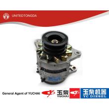 оригинальный yuchai YC4D генератор 530-3701010